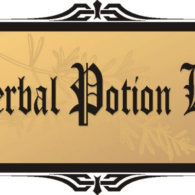 Herbal Potion Lab